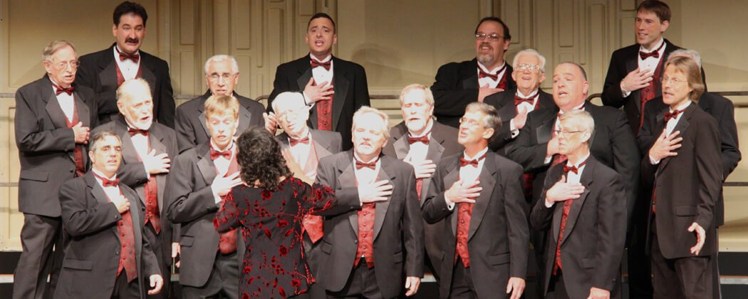 The Newyorkers Chorus